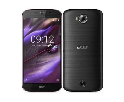 Smartphone ini memakai prosesor bermutu seperti jenis Qualcomm Snapdragon  808 hexa core 64 bit dengan clockspeed 1 7cc75cc2da
