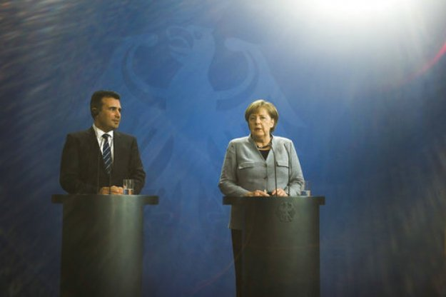 Η συμφωνία των Πρεσπών βαρόμετρο για τα Βαλκάνια