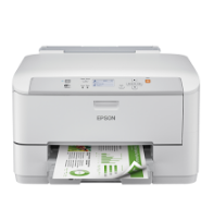 Epson WorkForce Pro WF-5190DW Driver Download