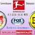 Prediksi Bayer Leverkusen vs Borussia Dortmund — 9 Februari 2020