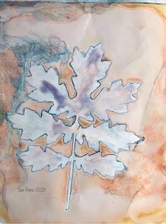 Sue Reno_wet cyanotype_image 889