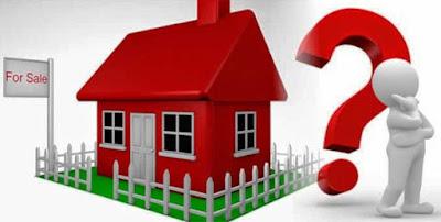 Tips pertimbangan membeli rumah