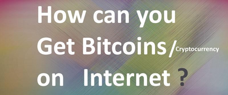 Top 5 ways to get bitcoins ccuart Gallery