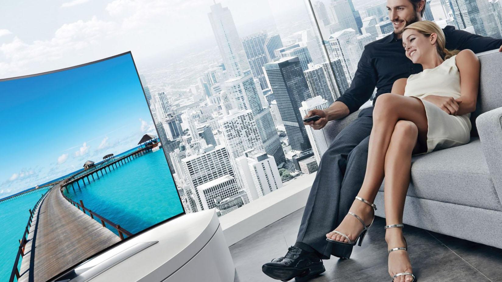 10 вопросов о светодиодных телевизорах 4K Ultra HD