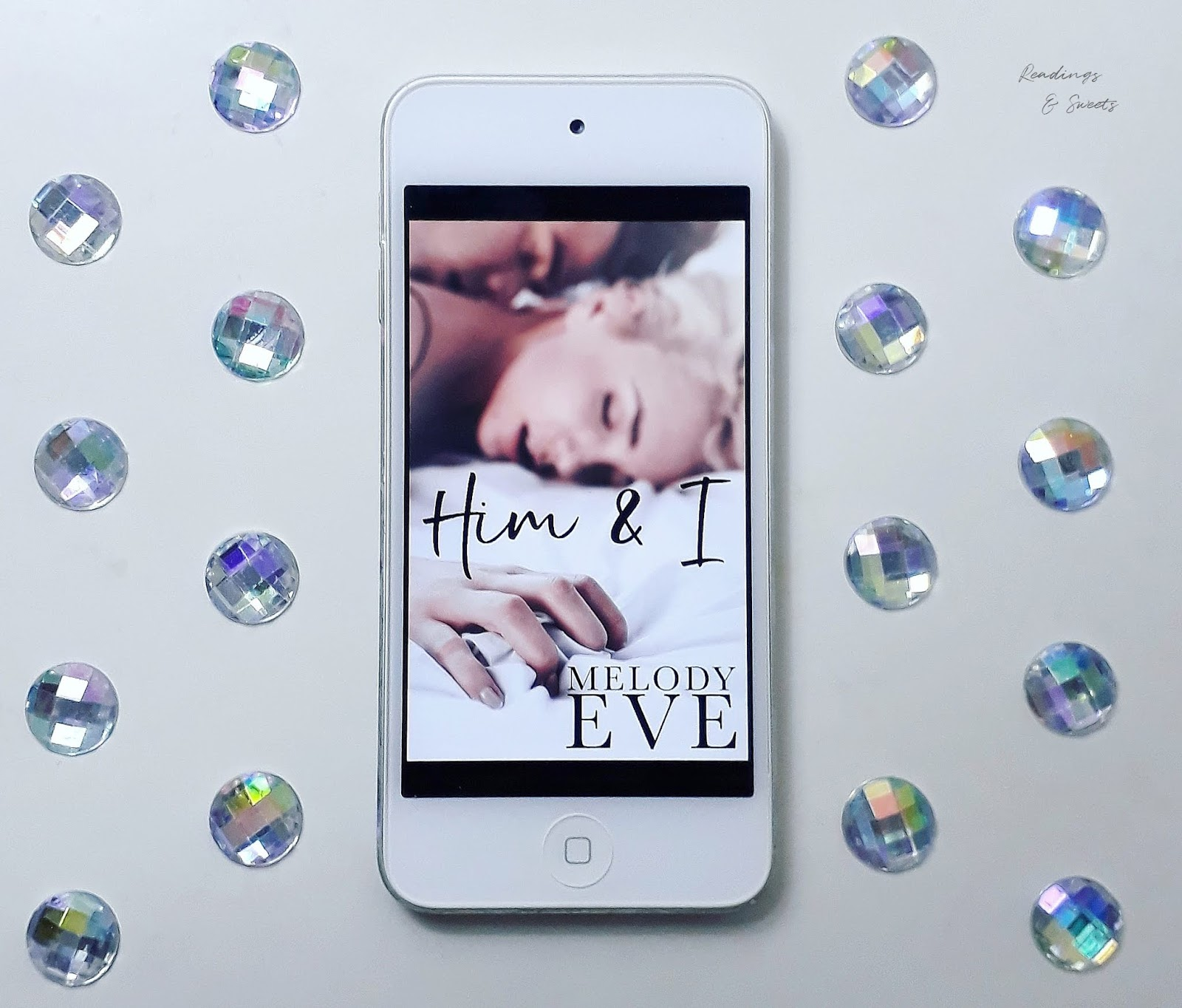 Melody Eve - Him & I (Together Duet #1) {Review}
