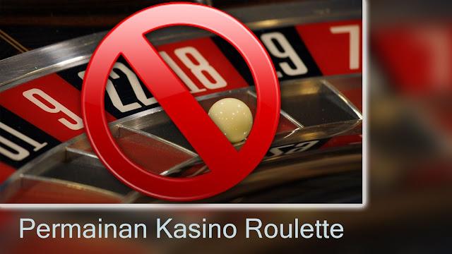 Kemenangan Berturut Roulette Casino Online