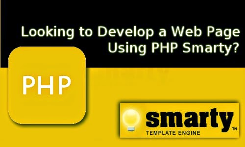 PHP Smarty Development