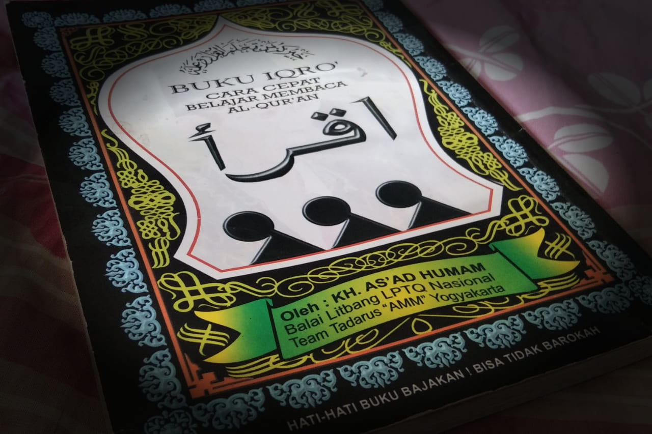 K.H As'ad Humam, Ulama Nusantara Penemu Metode Iqra yang Melegenda