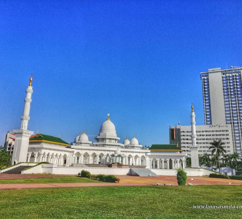 Museum Raja Ali Haji Batam Resmi Dibuka