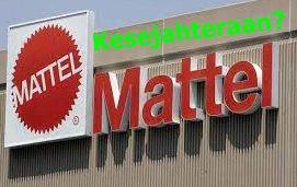 kesejahteraan atau fasilitas karyawan pt mattel