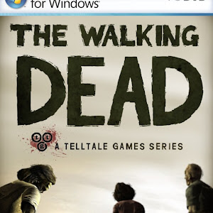 Portable The Walking Dead - The Game - Episode 1 PT-BR