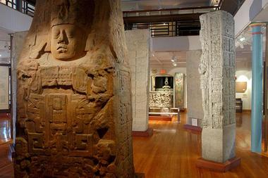 Peabody Museum of Archaeology and Ethnology
