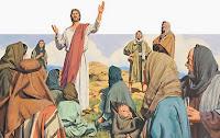 Resultado de imagen para EN aquel tiempo, Jesús dijo a los judíos: «Si yo doy testimonio de mí mismo