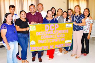 OSC Ceacri participa de encontro sobre Desenvolvimento Comunitário Participativo em Ocara