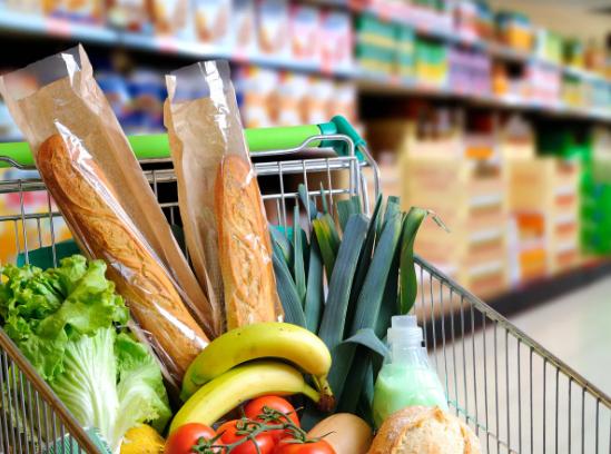 Cara Jimat Belanja Dengan Senarai Bahan Makanan Yang Betul