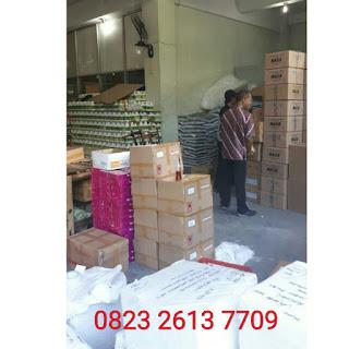 distributor resmi nasa di palangkaraya