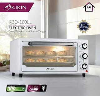 Toaster KBO-160 LLW