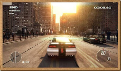 GRID 2 PC Games