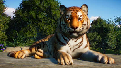 Planet Zoo: Deluxe Edition v1.2.5.63260 | PC Game | Free Download