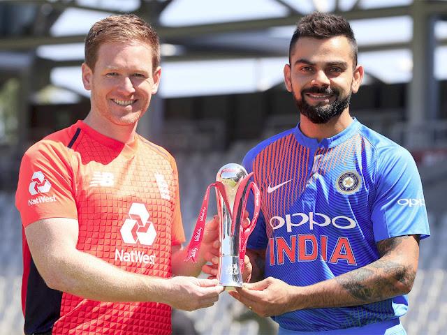 जानिये क्या कहा कप्तान विराट कोहली ने दूसरे टी-20 हरने के बाद ।