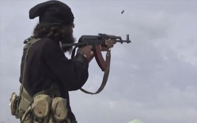 Τρομοκρατία: Ο αρχηγός «έφυγε», οι τζιχαντιστές παραμένουν