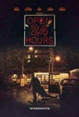 Imagem Open 24 Hours - Dublado