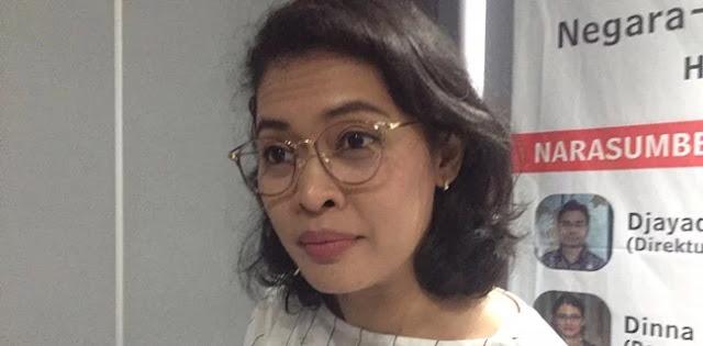 Pengamat: China Sedang Uji Kesetiaan Indonesia Lewat Natuna