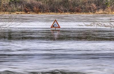 فيضانات مرتقبة في بعض الولايات النمساوية