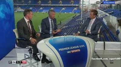 Video: Post Match Analysis