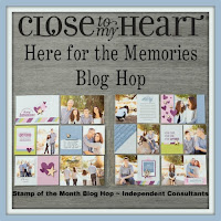 Here for the Memories SOTM Blog Hop
