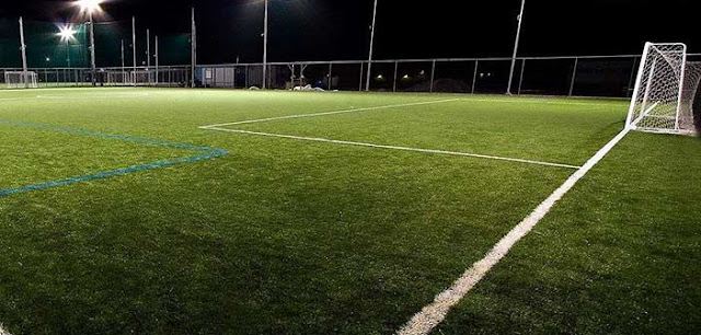 Ικανοποίηση αλλά και απογοήτευση για το γήπεδο 5Χ5 στο Δήμο Γ. Καραϊσκάκη