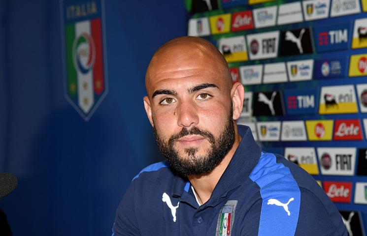 "Zaza: ""Želim ostati u Juventusu"""