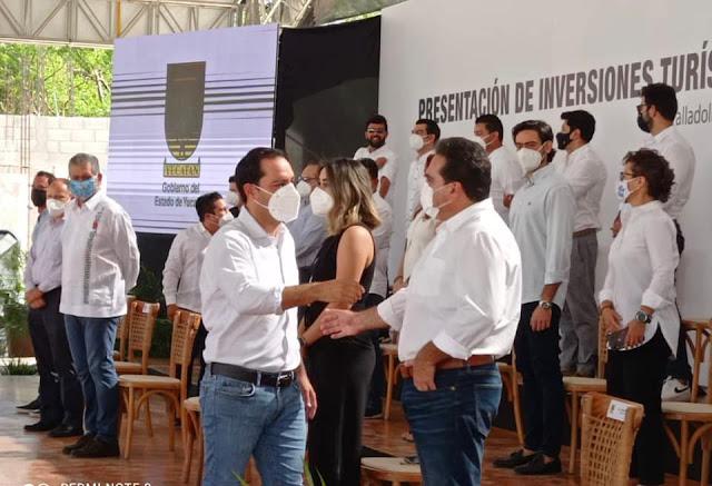 Inversiones en Valladolid generan esperanza: Jesús Vidal
