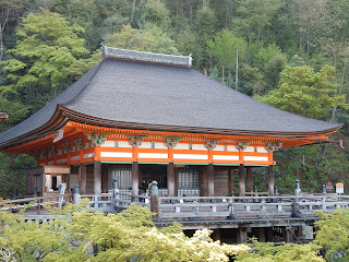 清水寺奥の院
