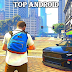 صفحة تنزيل لعبة MadOut2 BigCityOnline مهكرة شبيهة لعبة GTA V - GTA 5 للاندرويد من ميديا فاير اخر اصدار