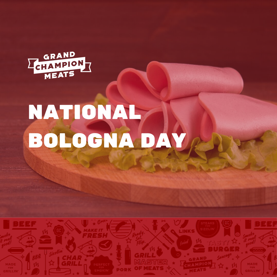 National Bologna Day Wishes