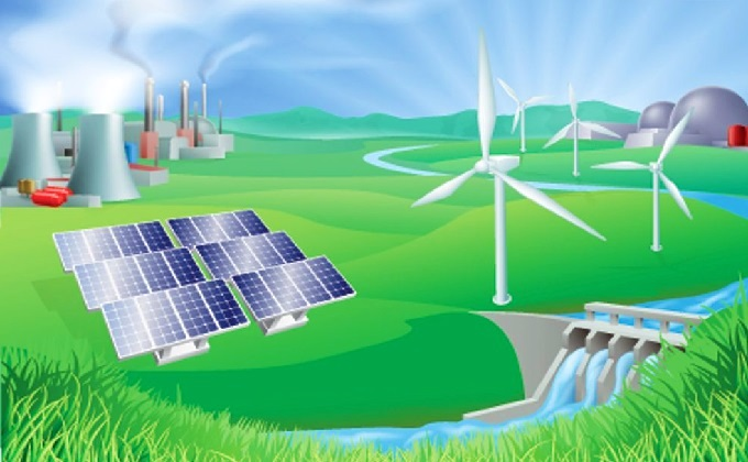 Approaches to Increase the Use of Renewable Energy
