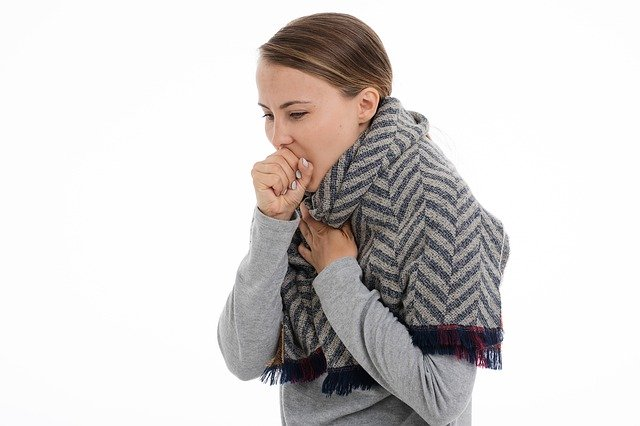 batuk saat hamil