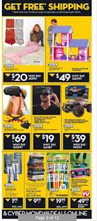 Giant Tiger Lower Price Flyer valid November 22 - 28, 2017 Black Friday