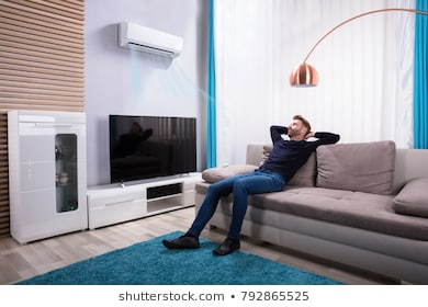 Mengapa Kulit Terasa Kering Saat Terkena AC?