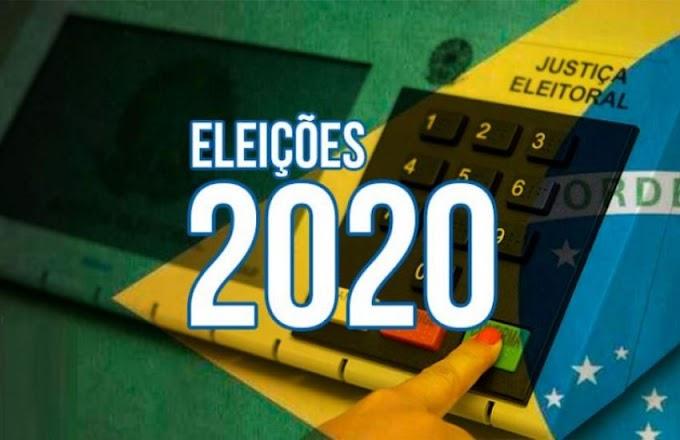 Propaganda eleitoral começa neste domingo; saiba quem são os candidatos a prefeitura de Dom Pedrito