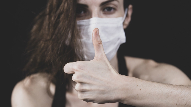 Pandemide artan strese dikkat!