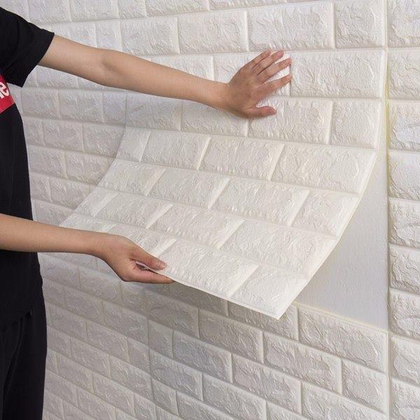 3d papier peint autocollant