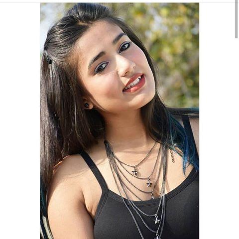 Garima Chaurasia | Garima Chaurasia Age Boyfriend & Biography