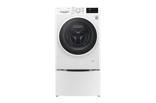 Máy giặt LG TWC1408D4W & TG2402NTWW