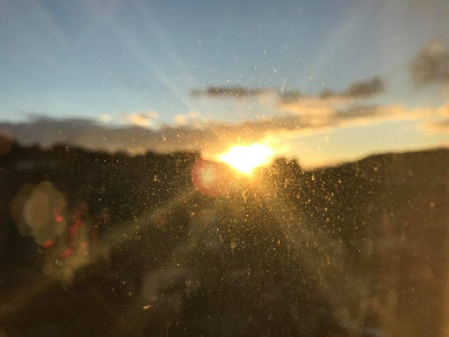 december-sunset