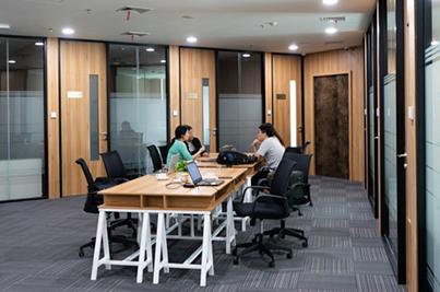 4 Fakta Mengapa Layanan Kantor Disewakan Bisa Membuat Anda Lebih Hemat