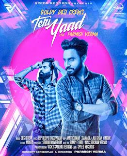 Teri Yaad Mp3 Song Download