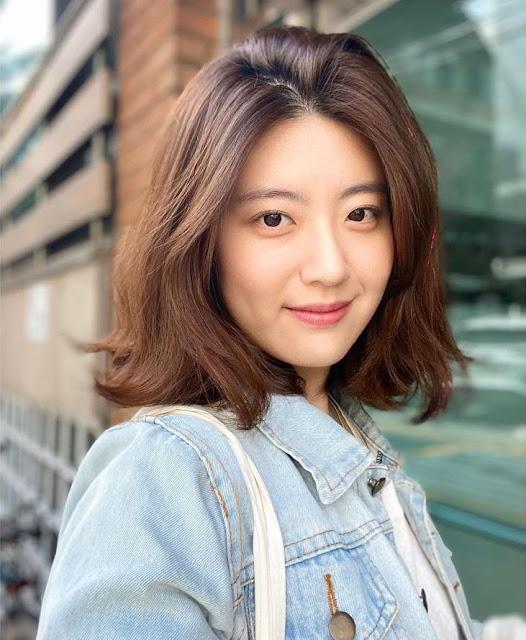 Nam Ji Hyun - Biodata, Agama, Drama Dan Profil Lengkap