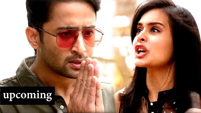 Big Twist : Mishti asks Abeer to leave choose Nishant's love in Yeh Rishtey Hai Pyaar Ke